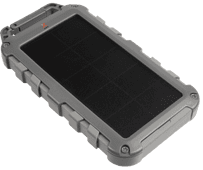Xtorm Fuel Solar Powerbank 10.000 mAh met Power Delivery en Quick Charge