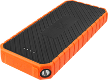 Xtorm Rugged Power Bank 20,000mAh with Power Delivery and Quick Charge