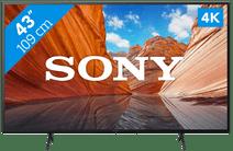 Sony KD-43X80J (2021)