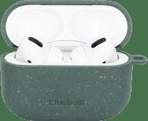 BlueBuilt Hoesje voor AirPods Pro Composteerbaar Groen