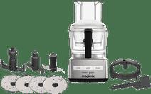 Magimix CS 3200 XL Mat Chroom