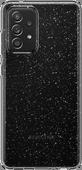 Spigen Liquid Crystal Glitter Samsung Galaxy A52 Back Cover Transparent