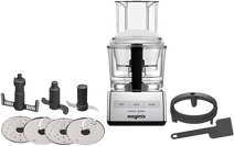 Magimix CS 3200 XL Chroom