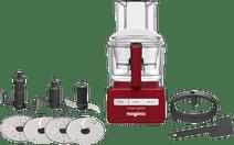 Magimix CS 3200 XL Rood