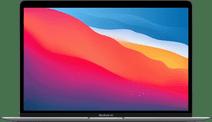 Apple MacBook Air (2020) 16GB/256GB Apple M1 met 7 core GPU Space Gray Engels (VS)