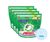 Ariel All-in-1 Pods Original - Halfjaarpakket