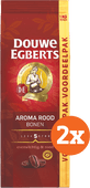 Douwe Egberts Aroma Red Coffee Beans 2kg