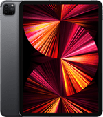Apple iPad Pro (2021) 11 inch 128GB Wifi + 5G Space Gray
