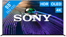 Sony Bravia OLED XR-55A90J (2021)