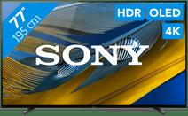 Sony Bravia OLED XR-77A80J (2021)