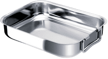Brabantia Oven Roaster SS 30x22 cm Ovenschalen