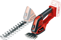 Einhell GE-CG 18/100 Li Solo (without battery)