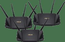 Asus RT-AX58U AiMesh 3-Pack