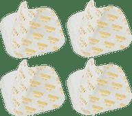Omron Heat Tens Pads Duo Pack