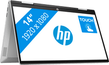 HP Pavilion x360 14-dy0901nd 2-in-1 laptops with Windows 10