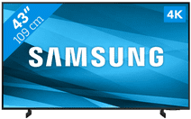 Samsung Crystal UHD 43AU8000 (2021)