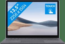 "Microsoft Surface Laptop 4 13.5"" R5se - 16GB - 256GB Platinum"