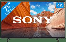 Sony KD-75X81J (2021)
