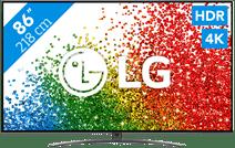 LG 86NANO916PA (2021)