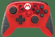 Hori Draadloze Nintendo Switch Controller Mario