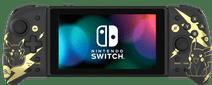 Hori Split Pad Pro Nintendo Switch Pikachu Black & Gold