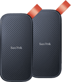 Sandisk Portable SSD 1TB Duo Pack