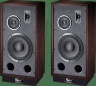 Magnat Transpuls 1000 Speaker Left + Speaker Right