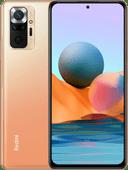 Xiaomi Redmi Note 10 Pro 128GB Brons