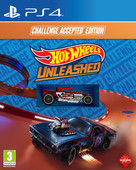 Hot Wheels Unleashed - Challenge Accepted Edition PS4