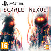 Scarlet Nexus PS5