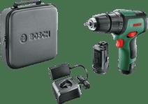 Bosch EasyImpact 12 + 2e accu (2021) Bosch accuboormachine
