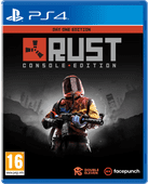 RUST - Day One Edition PS4