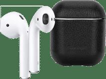 Apple Airpods 2 + BlueBuilt Hoesje