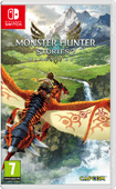Monster Hunters Stories 2: Wings of Ruin