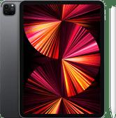 Apple iPad Pro (2021) 11 inch 256GB Wifi Space Gray + Pencil 2
