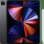Apple iPad Pro (2021) 12.9 inch 128GB Wifi Space Gray + Pencil 2
