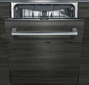 Siemens SN63HX60CE / Inbouw / Volledig geïntegreerd / Nishoogte 81,5 - 87,5 cm