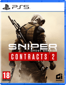 Sniper Ghost Warrior Contracts 2 PS5
