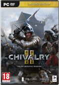 Chivalry II - Day One Edition PC