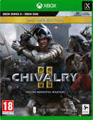 Chivalry II - Day One Edition Xbox One and Xbox Series X