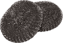Big Green Egg 2x Replacement Scrubber Pads