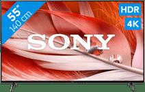 Sony Bravia XR-55X90J (2021)