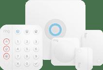 Ring Alarm Beveiligingsset (Gen. 2) 5-delig Slimme alarmsystemen