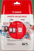 Canon PG545XL/CL546XL PHOTO VALUE BL SEC