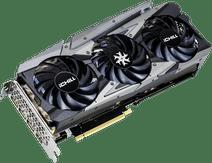 INNO3D GeForce RTX 3070 iCHILL X3