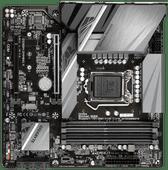 Gigabyte Z590M GAMING X Gigabyte moederbord