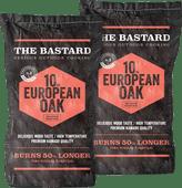 The Bastard European Oak Duo Pack