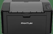 Pantum P2500W Laser Printer 1200x1200DPI A4 Wi-Fi