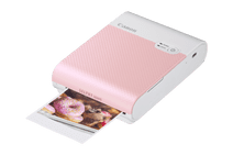 Canon SELPHY SQUARE QX10 Roze