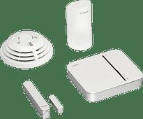 Bosch Smart Home Veiligheid Starterset Slimme alarmsystemen